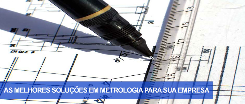 As melhores soluções metrológicas para sua empresa
