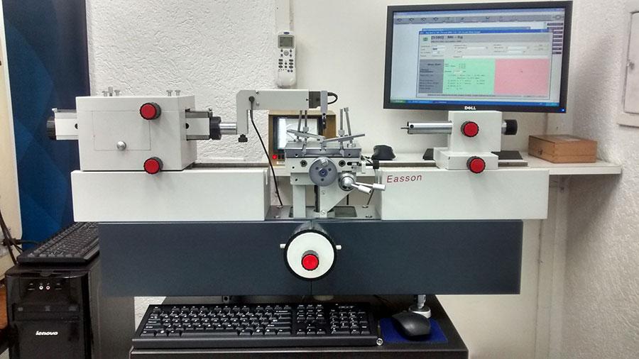 Laboratório Unidade São Paulo Norberto Mischi Soluções Técnicas