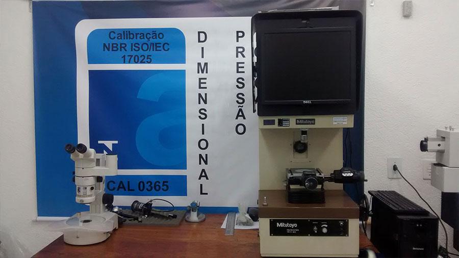 Laboratório Unidade São Paulo Norberto Mischi Soluções Técnicas 2